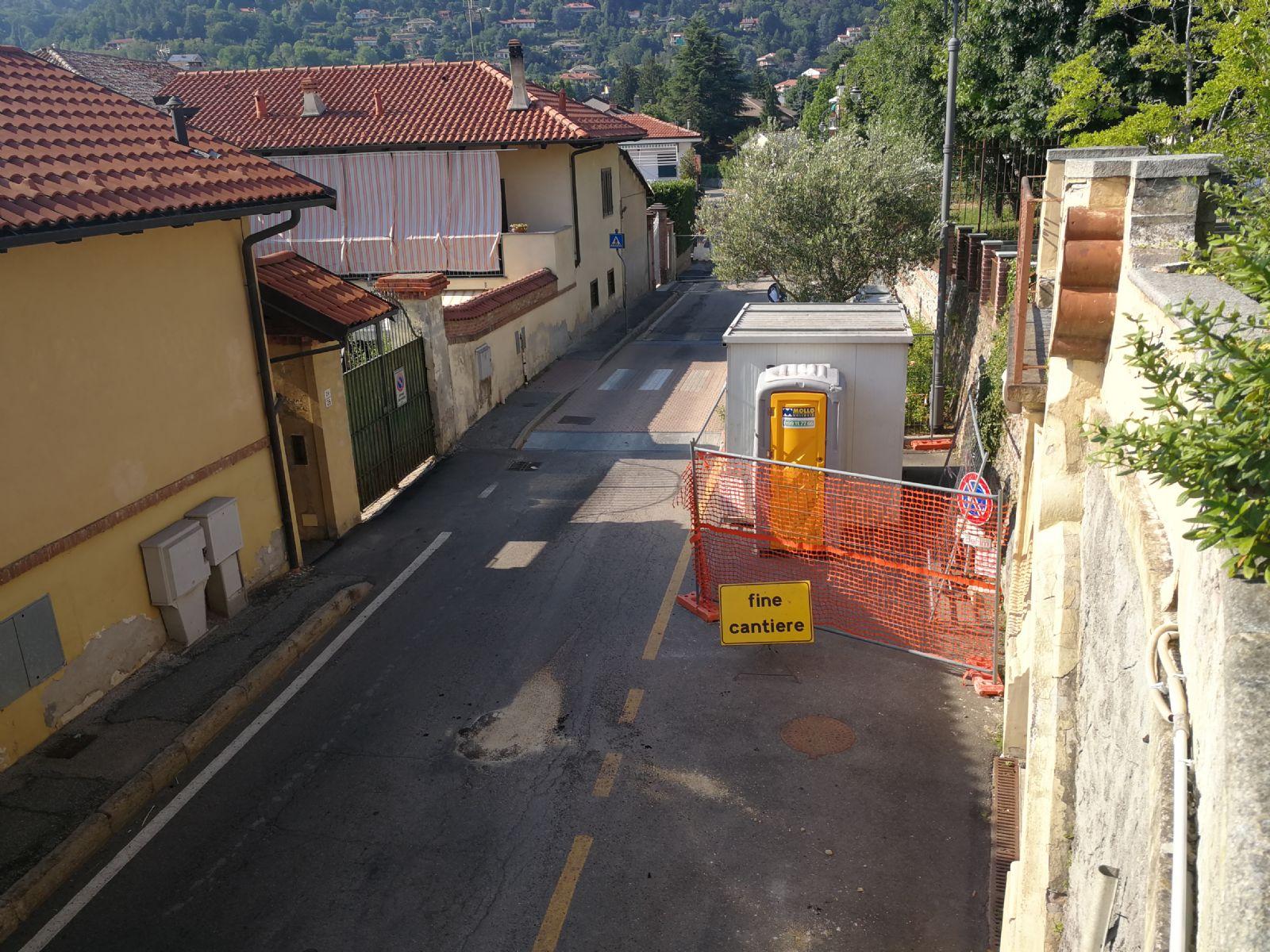Comune Di Pecetto Torinese chiusura via umberto i - comune di pecetto torinese